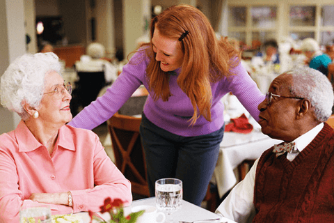 Senior Assisted Living Benefits, assisted living facilities colorado springs