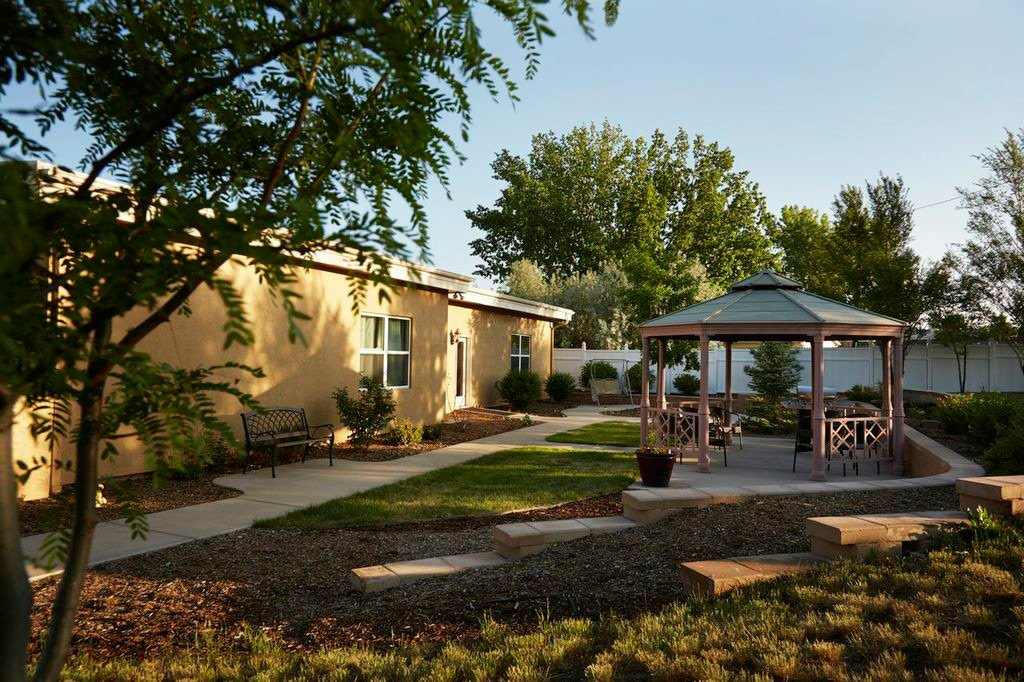 Colorado Springs Senior Assisted Living Facility - New Day